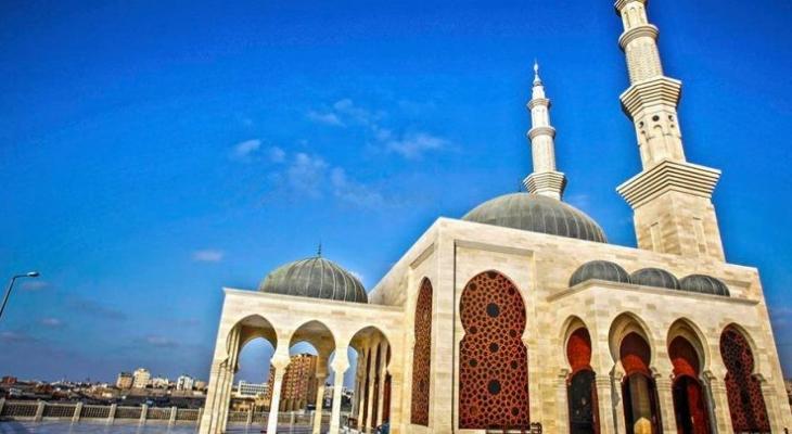 خطيب مسجد