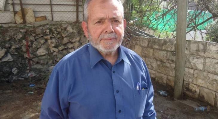الحاج مصطفى ابو زهرة