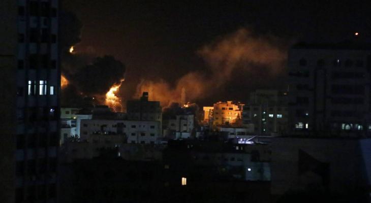إصابات باستهداف إسرائيلي شرق غزّة