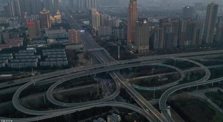"""بالفيديوياهات والصور: مدينة """"ووهان"""" الصينية أصبحت """"مدينة أشباح"""" مفزعة"""