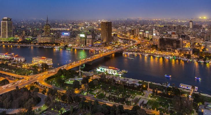 محادثات جديدة بين مصر وصندوق النقد الدولي