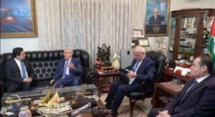 وزير الخارجية المغربي