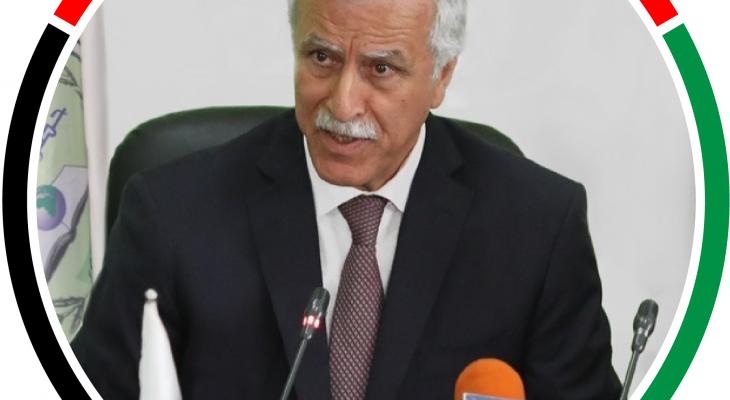 وزير التربية والتعليم مروان عورتاني