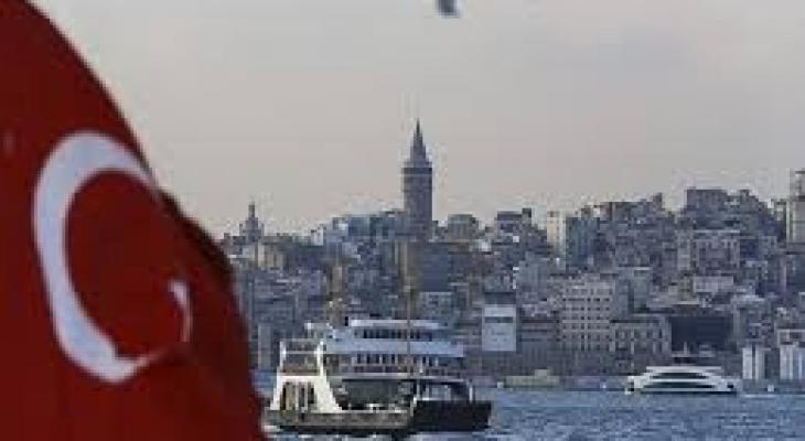 """كعكة """" ليبيا """" بعد الحدود والنفوذ عين """"تركيا""""على مليارات"""