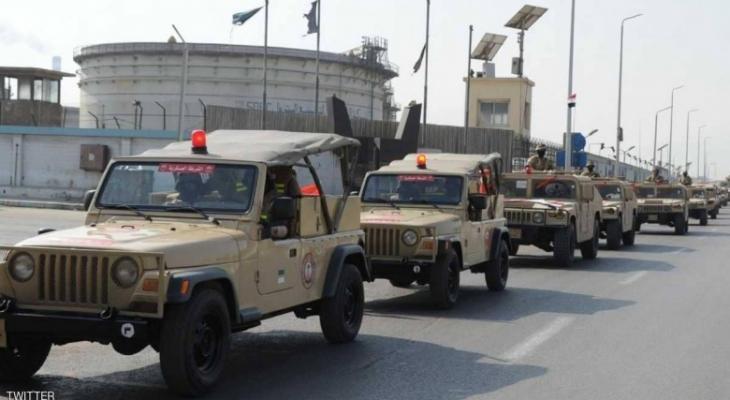وزير مصري: قرار حظر التجول ينتظر التطبيق ونحاول إطالة المرحلة الثانية من مواجهة الوباء