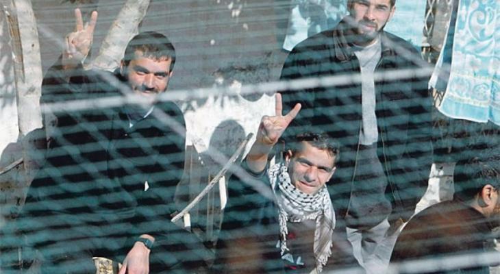 """الاحتلال يكشف حقيقة إفراجه عن أسيرين مصابين بـ""""كوورنا"""""""