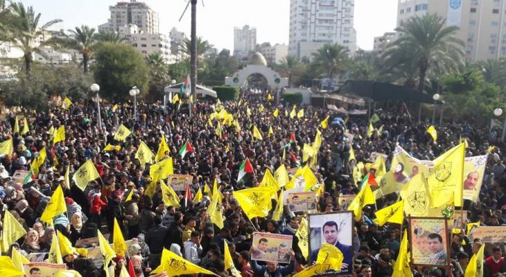 """تيار الإصلاح بـ""""فتح"""" يُثمن دعوة أطلقتها هيئة شؤون العشائر"""