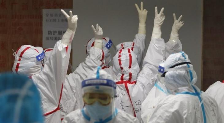 خبراء صينيون يُشاركون خبراتهم بمكافحة فيروس كورونا مع نظرائهم في عدة دول