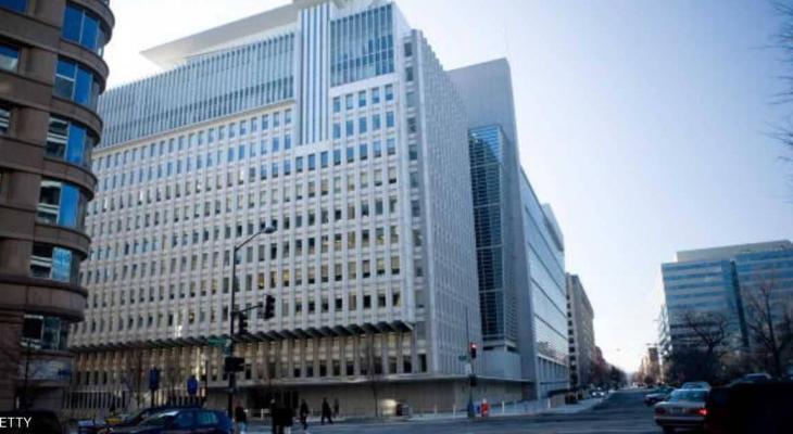 """فيروس """"كورونا"""" يلاحق """"البنك الدولي"""" خسائر كبيرة منتظرة"""