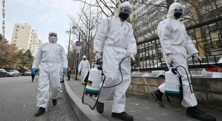 """السلطات الصينية تُصدر قراراً جديداً لمواجهة فيروس """"كورونا"""""""