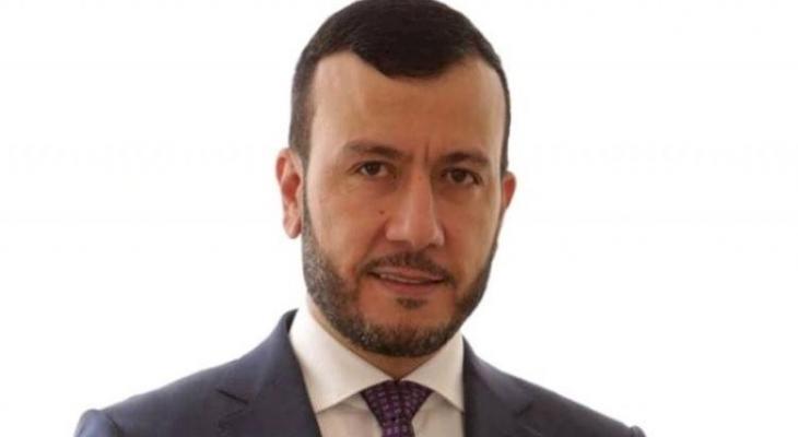 جاد الله يُوجه رسالة للرئيس عباس ورئيس الوزراء