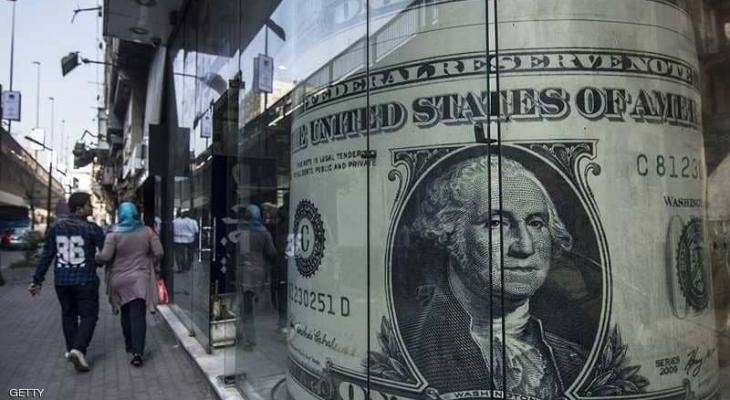 """مصر: السوق السوداء """"للدولار"""" تطل برأسها من جديد"""