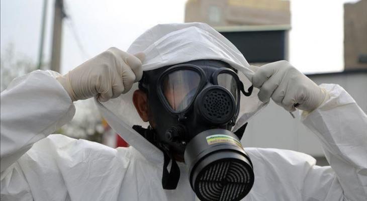 """أول تعقيب من الأمم المتحدة على وصول فيروس """"كورونا"""" لغزة"""