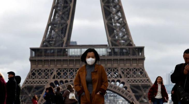 """أسوأ ركود منذ """"الحرب العالمية"""" كورونا يهوي بـ""""الاقتصاد الفرنسي"""""""