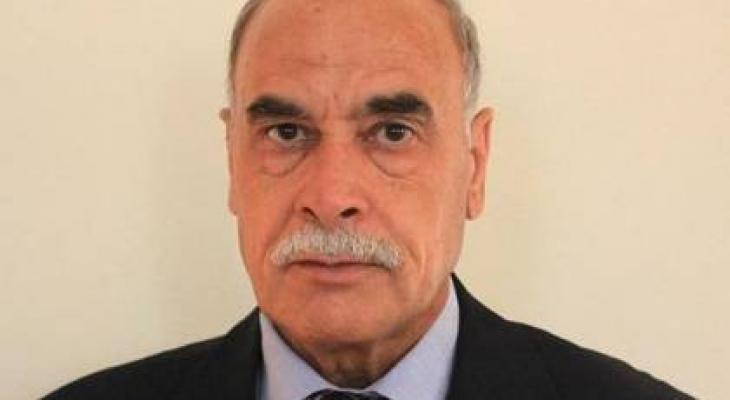 عبد الله أبو سمهدانة