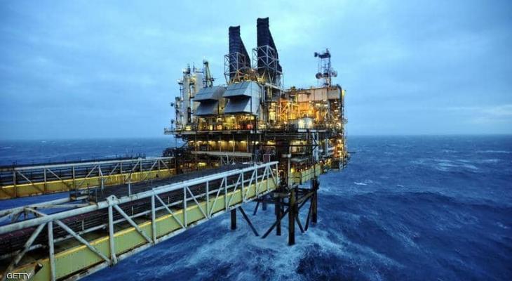 النفط :  يهبط بسبب التوتر الأميركي _ الصيني