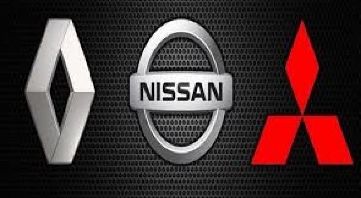 """شركات : رينو ونيسان وميتسوبيشي """"خطة إنقاذ"""" لضمان الاستمرار"""