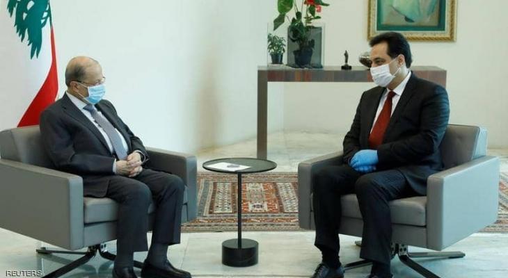 """لبنان: رئيس الوزراء يعلن الخطة """"الاقتصادية"""" ويعتبرها """"تاريخية"""""""