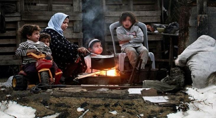 حصار قطاع غزة