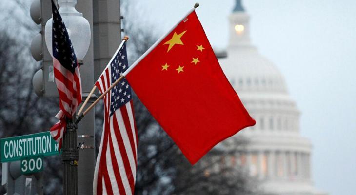 """الصين: تطالب """"الولايات المتحدة"""" بملياري دولار"""