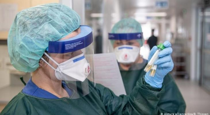 """شاهدوا: رجل أعمال مصري أصيب بـ""""فيروس كورونا"""" مرتين مرة في الصين والأخرى في مصر"""