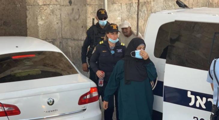 الأوقاف تعقب على انتهاكات الاحتلال بحق المصلين في المسجد الأقصى