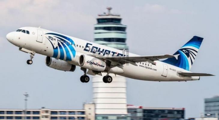 """مصر """"للطيران"""" تسير """"رحلات"""" لأكثر من 29 وجهة"""