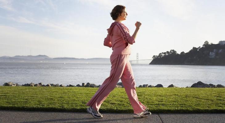 """دراسة : في 30 دقيقة""""وصفة بسيطة"""" لتقليل معدلات الوفاة بالسرطان"""
