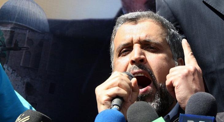 وفاة الأمين العام السابق لحركة الجهاد الإسلامي رمضان شلح LWILI