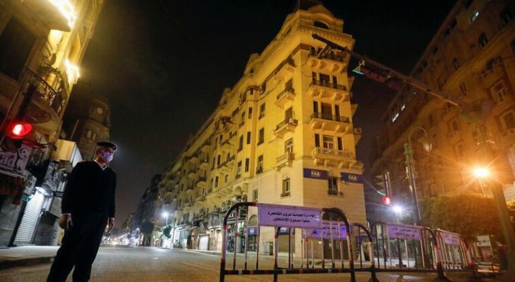 """مصر: رجل يقتل """"طفلة"""" بطريقة وحشية بعد اغتصابها انتقاما من والدتها"""