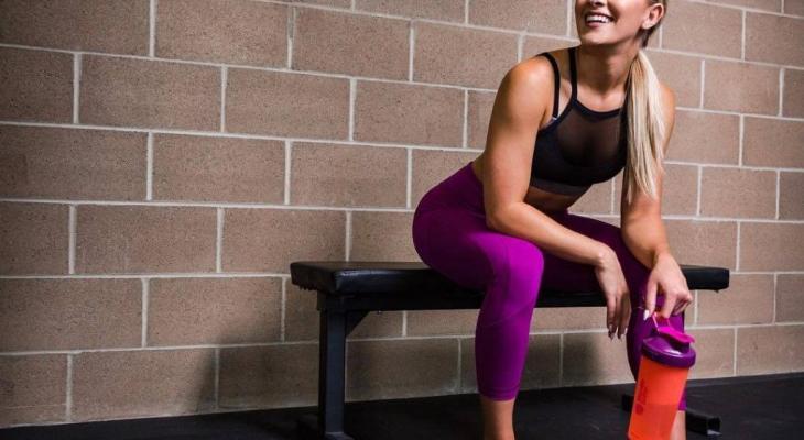 """بالفيديو: اليكِ """"سيدتي""""هذه أهم نصائح مدربات اللياقة البدنية"""