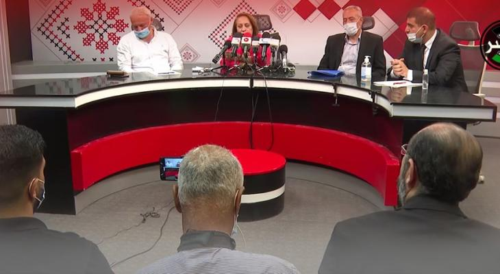 بالفيديو: إطلاق الائتلاف المدني لحماية حرية التعبير والحقوق الرقمية في رام الله