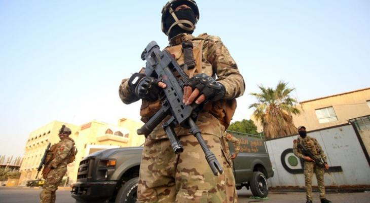 مقتل جندي بالعراق