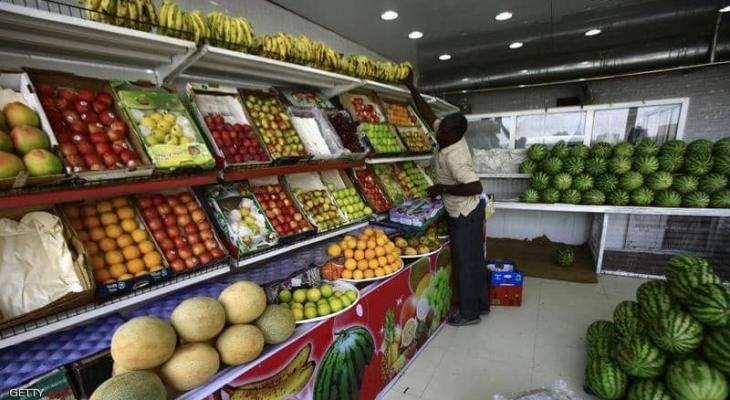 السودان.. معدل التضخم يقفز إلى 136%