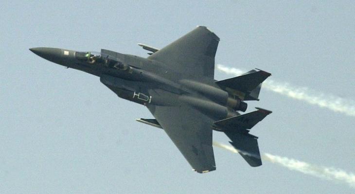 فصائل فلسطينية تعقب على اعتراض التحالف الأمريكي لطائرة إيرانية