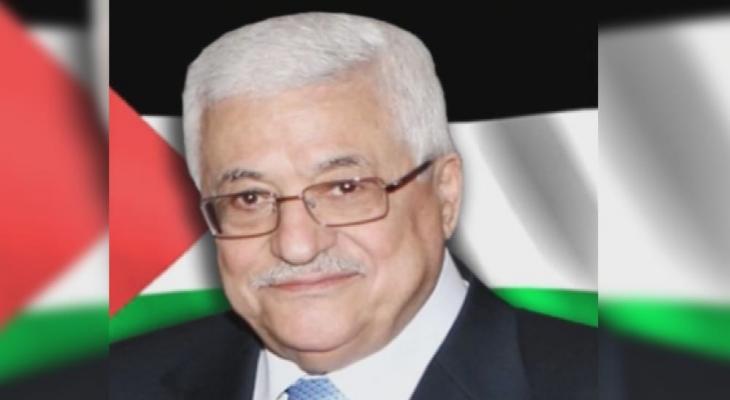 """الرئيس عباس يُهنئ الرئيس """"الإسرائيلي"""" بمناسبة حلول رأس السنة العبرية"""