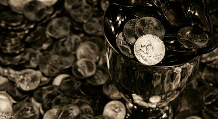 الولايات المتحدة: العملة المعدنية ضحية جديدة لجائحة وباء كورونا