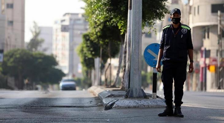 أبو نادي تروي تفاصيل إصابتها بفيروس كورونا وكيفية انتقاله لعائلتها في غزة