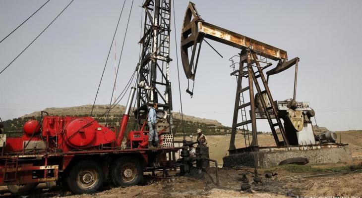 """سوريا.. تعلق على اتفاق """"النفط"""" سرقة واعتداء"""