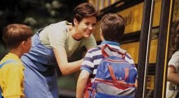 """شاهدي: اليكِ""""حواء""""كيف تهيئين """"طفلك"""" للذهاب للروضة والمدرسة"""