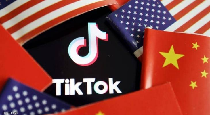 """الرئيس الأميركي يحدد مهلة بيع """"تيك توك"""" لمايكروسوفت"""