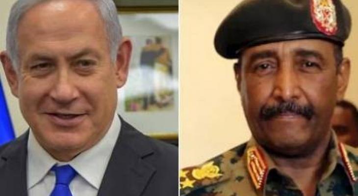 السودان: نتطلع لاتفاق سلام مع إسرائيل دون التضحية بالقيم