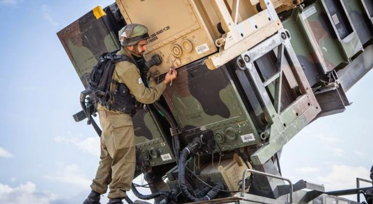 """""""النواب الأميركي"""" يحول رزمة مساعدات أمنية إلى إسرائيل"""