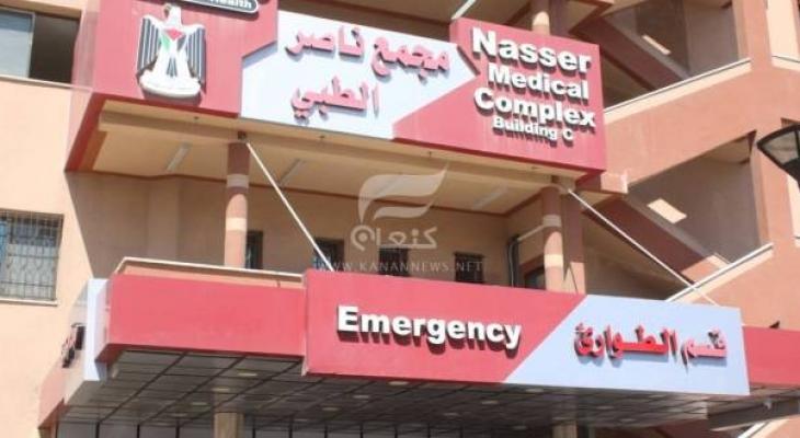 """مستشفى ناصر جنوبي قطاع غزة يشدد الإجراءات لمنع انتشار فيروس """"كورونا"""""""