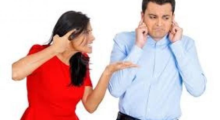 """بالفيديو: اليكِ """"سيدتي"""" عبارات يكره الزوج سماعها من زوجته"""