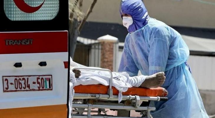 الصحة بغزة: وفاة مواطن جراء إصابته بفيروس كورونا