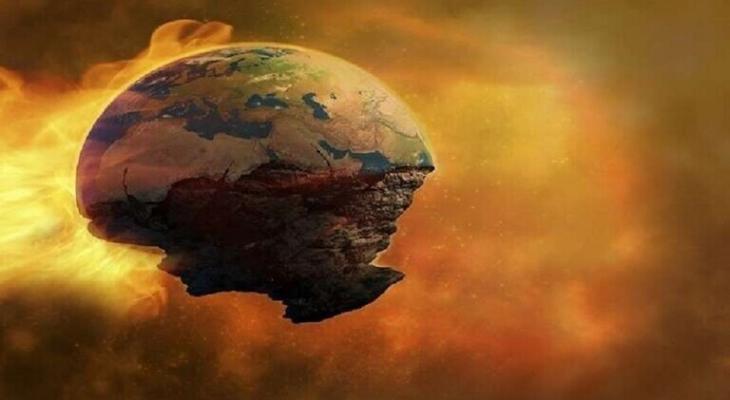 """شاهدوا: ما الذي قد """"ينجو"""" في حدث """"نهاية"""" العالم؟!"""