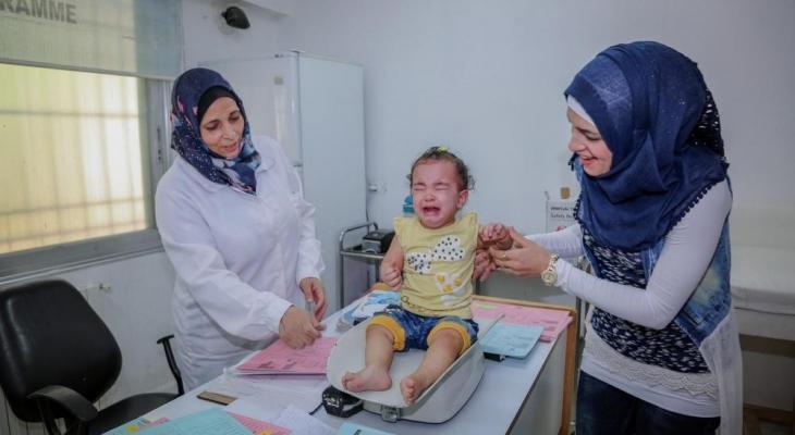 التطعيم