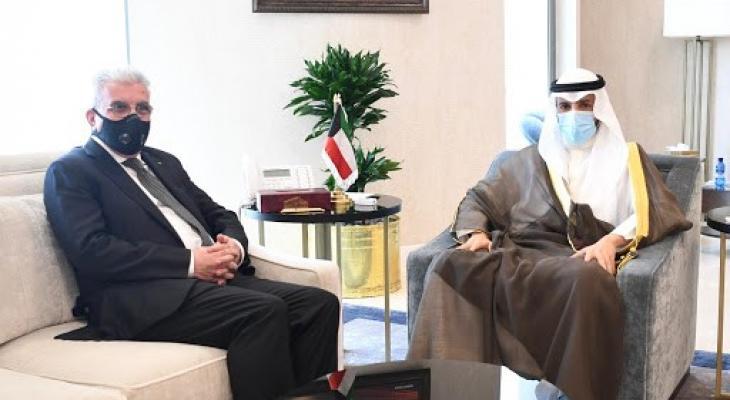 """الكويت: موقفنا ثابت بشأن عدم التطبيع مع """"إسرائيل"""""""