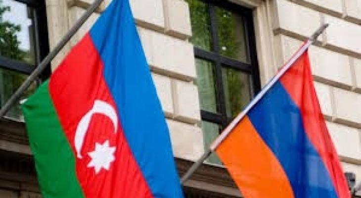 أرمينيا وأذربيجان